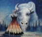 Paintings-Virgil Nez THE WHITE BUFFALO.jpg